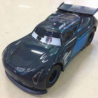 Wholesale Hicks Pixar - Pixar Cars Toy Lightning McQueen Jackson Storm Mater Guido The King Chick Hicks Kids Toys Cars