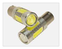 Wholesale 12v P21w Bulb - DC 12V 1156 1157 T10 T15 T20 SMD BA15S S25 P21W led lamp Ultra Bright Backup Reverse light bulb car lighting
