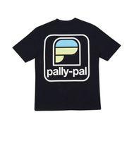 Wholesale Boy London Tshirt Women - Wholesale-Palace skateboards tee shirt Men women sport palace tshirt Letters london gb printed vetement homme for girls boys