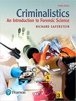 Wholesale Science Education - 2017 Criminalistics An introduction to forensic Science 9780134477596 free shipping