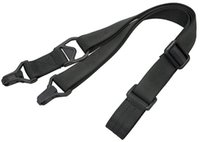 Wholesale 2 Point Tactical Sling Adjustable Multi mission Bungee Strap