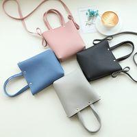 Wholesale Buy Women Bags Wholesale - New women bucket bag mini casual small bag handbag shoulder bag to buy food bags