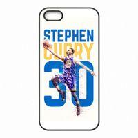 couvertures de téléphone d'iphone 4s achat en gros de-Basketball MVP Stephen Curry 30 Crazy Phone Coques Coques Etuis en Plastique Dur pour iPhone 4 4S 5 5S SE 5C 6 6S 7 Plus iPod Touch 4 5 6