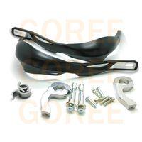 Wholesale Part 125 - BLACK Hand Guards xt tt ttr 125 225 250 350 500 600 Motocycle Accessories Parts Protective Gears