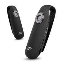 Wholesale Hidden Wireless Outdoor Camera - spy cam motion detection Mini DVs camera HD 1080P Sports camera home outdoor wireless daily action camcorder wireless spy hidden cameras