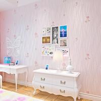nuevo fondo de pantalla de europa al por mayor-2015 Nuevos papeles de papel tapiz de pared de damasco de Ambilight Europa rollos de papel pintado a rayas para el dormitorio lujoso papel tapiz de tira de brillo para paredes