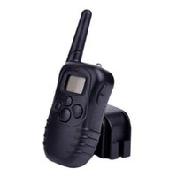 S5Q exercice LCD Dog Trainer Vibration à distance d'arrêt Barking Dog Training Dispositif AAAGFT