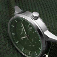 Wholesale Military Form - Brand VILAM 30M Waterproof Roman scale military form with calendar Big Dial Men Watch Student Watch Quartz Watch 2003