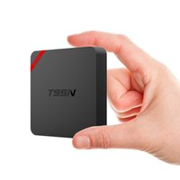 Wholesale mx android tv box for sale - T95N Mini MX Plus Android TV Box Amlogic S905X Quad Core TV Box T95N G G Google K Streaming Media Player Android