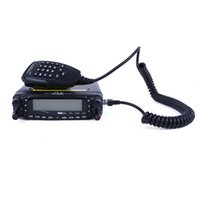 Wholesale vhf transceivers for sale - Group buy TYT TH Dual Band VHF UHF Car Truck Mobile Radio Transceiver Cable LB0030