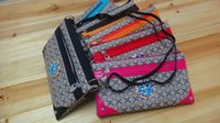 Wholesale Black Coffee Crystals - Women Bags Crystal Pu Wallets Fashion Long Shoulder Bags Wholesale Purses Handbags Free Shipping DHL