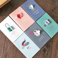 Wholesale Cheap Greetings Cards - Cheap wholesale holiday greeting card Korean creative 3D stereo card Festival general card Christmas Halloween 6 styles