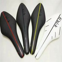 Wholesale Recumbent Electric Bicycle - FIZIK 00 Full carbon cushion Road mtb soft imitation leather saddle bicycle inlcude carbon seat for long trip bike parts