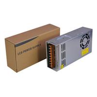 Wholesale 5v 12v 24v Power Supply - SANPU SMPS 5V 12V 24V DC Switching Power Supply 350W Constant Voltage Single Output AC DC Transformer Driver Indoor for LEDs IP20