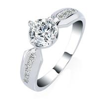 più foto 44164 84d3d Vendita all'ingrosso di sconti Gps Dell'anello Di Cerimonia ...