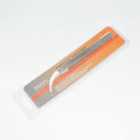Wholesale atomizer bend tip resale online - Ceramic Tweezer Bend Vaper Twizer Tweezer Black White Ceramic E cig Tweezer For Replace Drip Tips Coils Glass RDA Holder RBA Atomizers