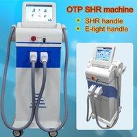 Wholesale Machines Photos - Top quality elight opt shr ipl rapid hair removal machine ce elight facial hair removal treatment led photo rejuvenation