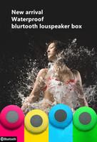 Wholesale Start Universal - 2 Pieces Start Sale Wholesale Wireless Bluetooth mini Speakers Subwoofers Waterproof Surround Sound Car Loudspeakers Box Absorption