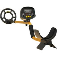 Wholesale Outside Security - MD - 3009 ii underground metal detector, to explore and find jewels, European and American markets outside the single product