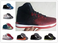 Wholesale Carbon Fiber Usa - NEW 2016 Retro 31 XXXI Banned USA Brazil Men's Basketball Shoes for Top quality With Carbon Fiber Airs 31s XXX1 Sports Sneakers Size 7-12