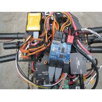 Wholesale Naza V2 - S-OSD iOSD Remzibi OSD Module for DJI NAZA M Lite V1 V2 Flight