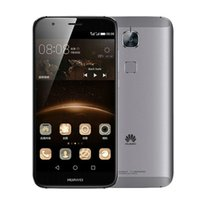 Wholesale Google G7 - Huawei G7 Plus 5.5 inch EMUI 3.1 Mobile Phone Snapdragon MSM8939 Octa Core 1.5GHz+1.2GHz 2GB RAM 16GB ROM