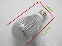 led rgb spotlight 16 mudança de cor venda por atacado-15 W LED RGB Lâmpada 16 Cores Mudando 15 W CONDUZIU os Holofotes RGB levou Lâmpada Lâmpada E27 com 24 Chave de Controle Remoto 85-265 V