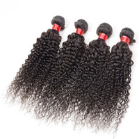 Wholesale Wholesale Hair Websites - 100% curly human hair weave sale 4 bundles brazilian kinky curly virgin hair 8a malaysian peruvian indian curly remy hair weave websites