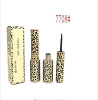 Wholesale Fast Ml - Wholesale FREE SHIPPING MAKEUP 2016 Newest EYELINER 8 ml