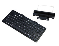 Wholesale Nexus Tablet Bluetooth Keyboard Case - Wireless Bluetooth Keyboard with Stand for Universal Tablet Nexus With Two Colors KB-1303