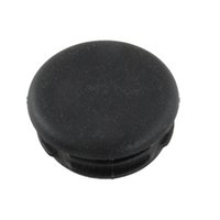 Wholesale  10Pcs Black Plastic Chair Table Round 30mm Leg Foot Floor  Protectors Covers From Dropshipping Suppliers