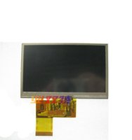 ingrosso pannello touch screen gps-All'ingrosso- 4.3 pollici KD43G18-40TB-A2 KD43G18-40TB KD43G18 KD43G18-40TB-A9 per Mio Moov M410 GPS Display LCD Touch Screen Digitizer Panel