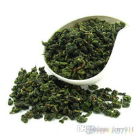 Wholesale 100g Fragrance Organic Tie Guan Yin Tieguanyin Chinese Oolong Green Tea MZ5 PLV
