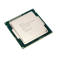 Processore CPU Intel Core i3 4150 a 3,5 GHz SR1PJ Dual Core LGA1150