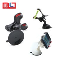 Wholesale Universal Cellphone Car Mount Holder Windshield - Universal Car Stick Windshield Mount Stand Holder for Cellphone Mobile Phone GPS With the Retail Box