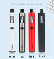Wholesale kanger evod atomizers for sale - Group buy Kanger Evod Pro Starter Kit Top Fill with ml CLOCC Coils atomizer All in One Design battery mod e cigarette vape pen