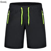Wholesale Wholesale Surf Clothing - Wholesale-Men Basketball Shorts Boy Summer Sport Running Surf Beach Boardshorts Casual Shorts Gym Clothing Big Plus Size 6XL 7XL 8XL 9XL