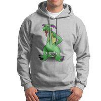 schnelle pulloverjacke großhandel-Sportswear-Hip-Hop-Jackenkleidung des Großhandels-klassischen Stilwintersweatshirts einfache Art und Oberbekleidung schnelles Verschiffen 2XL