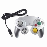 Wholesale Cube Controller - Wired Game Controller Gamepad Joystick for NGC NINTENDO GC Game Cube For Platinum