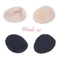 Rilievi Invisible Half Yard Ladies Forefoot Slip Insoles Resistant per Heavy Heels 5types