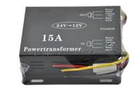 Wholesale 24v 12v Voltage Regulator - High Quality DC Step Down Converter DC 24V to 12V 15A 180W Car Motor High Current Power Supply Buck Voltage Regulator
