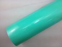 adesivo para envoltório corporal venda por atacado-Mudando de cor do corpo do carro adesivo de embrulho de filme de vinil lustroso auto-adesivo com drenos de ar 1.52 m * 30 m / rolo com raspador de filme de presente grátis