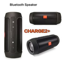 Charge2 + Plus Wireless Speaker Bluetooth Alta qualidade Subwoofer grande Sports Running Outdoor mini alto falante de alta fidelidade para Charge2 + Speaker