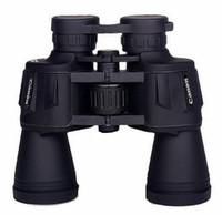 Wholesale Night Vision Infrared Binoculars Telescope - Wholesale Monocular Luneta 2016 Thermal Imager Binoculars Night for Vision Binocular Infrared Telescope Folding 20x50