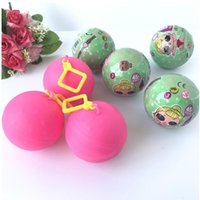 Wholesale China Girl Movie - Wholesale China Funny Surprise ball,cartoon LQL SURPRISE,discoloration doll