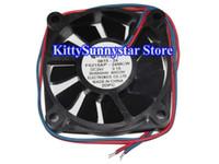 Wholesale 24v Cooler Fans - Shicoh ICFAN 6215 F6215AP-24MCW 0615-24 24V 0.1A 2Wire Cooling Fan