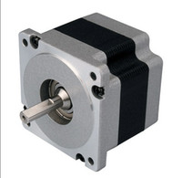 Wholesale New Leadshine phase hybrid stepper motor HS45 NEMA have motor leads Current phase A Holding Torque N CNC motor