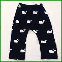 Wholesale Winter Season Boy - boys long pants shark print lovely children trousers hot selling summer winter spring seasons sport boys clothing outfits free shipping