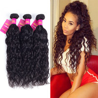 Great lengths hair extensions price comparison buy cheapest mongolian hair body wave under 30 brazilian malaysian peruvian unprocessed water wave human virgin hair extensions pmusecretfo Images