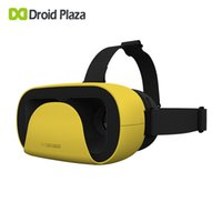 Wholesale Glasses Goggles Iphone - Baofeng Mojing XD 3D VR Glasses Virtual Reality Gear VR Video Goggles for iPhone 6S Plus & Samsung Android 4.7 5.5 6 Smartphone
